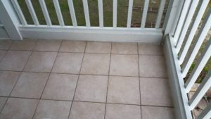 Now installing indoor and outdoor tile flooring in Myrtle Beach SC