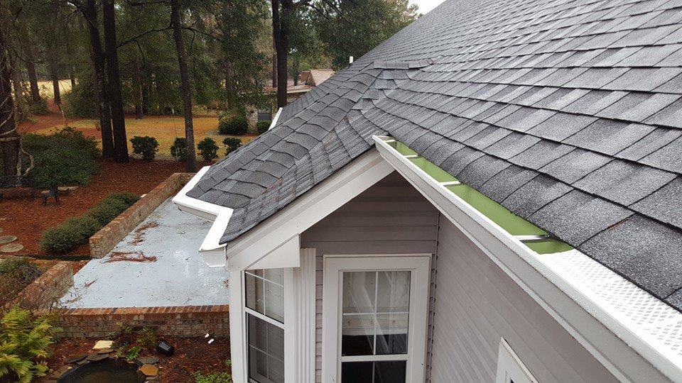 Gallery Extreme Seamless Gutters Myrtle Beach